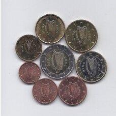 AIRIJA 2003 m. euro monetų komplektas
