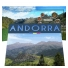 ANDORA 2015 m. OFICIALUS EURO MONETŲ RINKINYS