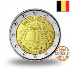 BELGIUM 2 EURO 2007 ToR