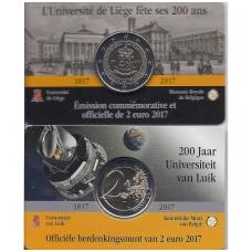 BELGIJA 2 EURAI 2017 LJEŽO UNIVERSITETAS (KORTELĖJE)