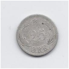 DANIJA 25 ORE 1874 KM # 796.1 VG