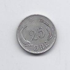 DANIJA 25 ORE 1874 KM # 796.1 VF