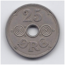 FAROE 25 ORE 1941 KM # 5 VF