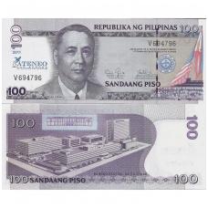 FILIPINAI 100 PISO 2011 P # NEW UNC