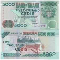 GANA 5000 CEDIS 2003 P # 34i AU
