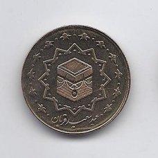 IRANAS 1000 RIALS 2010 KM # 1275 UNC