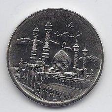 IRANAS 5000 RIALS 2013 KM # 1289 UNC