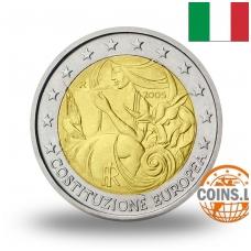 ITALIJA 2 EURAI 2005 KONSTITUCIJA