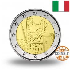ITALIJA 2 EURAI 2009 BRAILIS