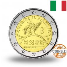 ITALIJA 2 EURAI 2015 EXPO