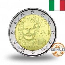 ITALIJA 2 EURAI 2020 MARIJA MONTESORI