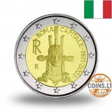 ITALIJA 2 EURAI 2021 ROMA