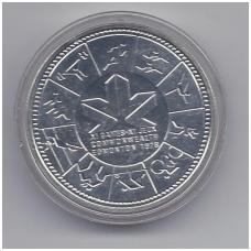 KANADA 1 DOLLAR 1978 KM # 121 UNC