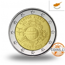 KIPRAS 2 EURAI 2012 10M. EURUI