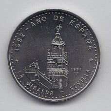 KUBA 1 PESO 1991 KM # 390 UNC