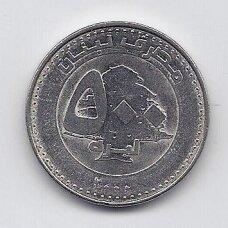 LIBANAS 500 LIVRES 2000 KM # 39 XF
