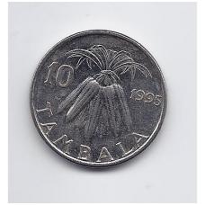 MALAVIS 10 TAMBALA 1995 KM # 27 AU