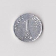 MALDYVAI 1 LAARI 1984 KM # 68 VF