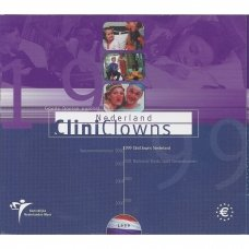 NYDERLANDAI 1999 m. OFICIALUS BANKINIS RINKINYS