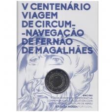 PORTUGALIJA 2 EURAI 2019 FERNANDAS MAGELANAS ( KORTELĖJE )