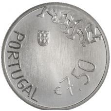 PORTUGALIJA 7.50 EURO 2018 ROSA MOTA
