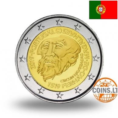 PORTUGALIJA 2 EURAI 2019 FERNANDAS MAGELANAS