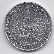 ŠVEDIJA 50 KRONOR 1975 KM # 848 UNC