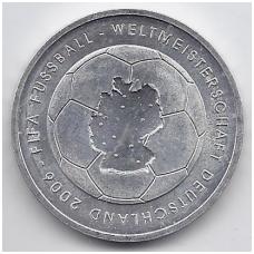 VOKIETIJA 10 EURO 2003 KM # 223 AU