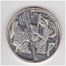 VOKIETIJA 10 EURO 2003 KM # 225 AU