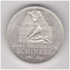 VOKIETIJA 10 EURO 2006 KM # 245 AU