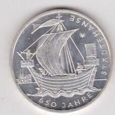 VOKIETIJA 10 EURO 2006 KM # 247 AU