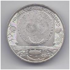 VOKIETIJA 10 EURO 2008 KM # 294 AU