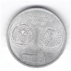 VOKIETIJA 10 EURO 2009 KM # 282 AU