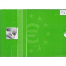 VOKIETIJA 2004 m. Kūdikio euro rinkinys ( G )